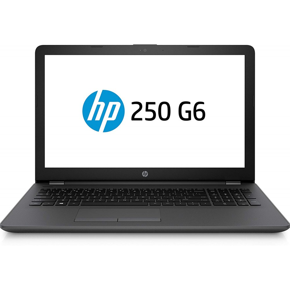 HP Laptop 250-G6 (Brand New In-Box)
