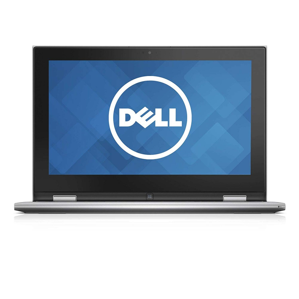 Dell Inspiron 11 3000 Series 11.6-Inch Convertible 2 in 1 Touchscreen Laptop