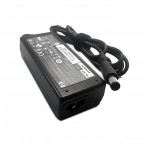 HP 18.5V 3.5A 65W Laptop AC Charger - Black