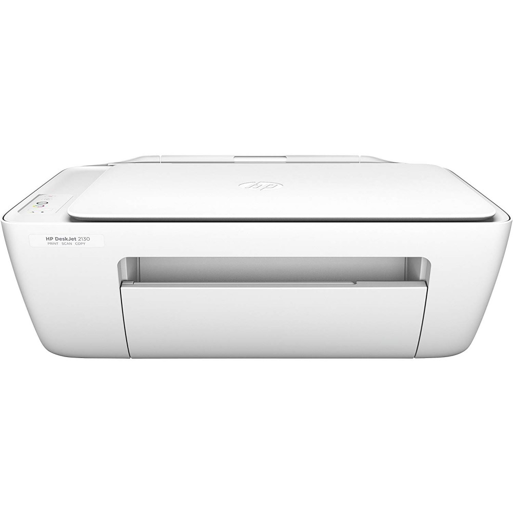HP DeskJet 2130 All-in-One Compact Printer